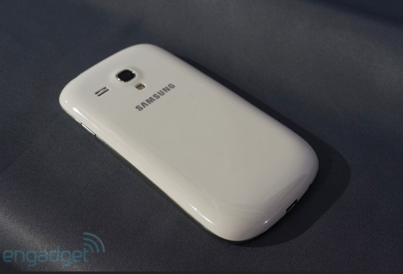 specificatii galaxy s 3 mini