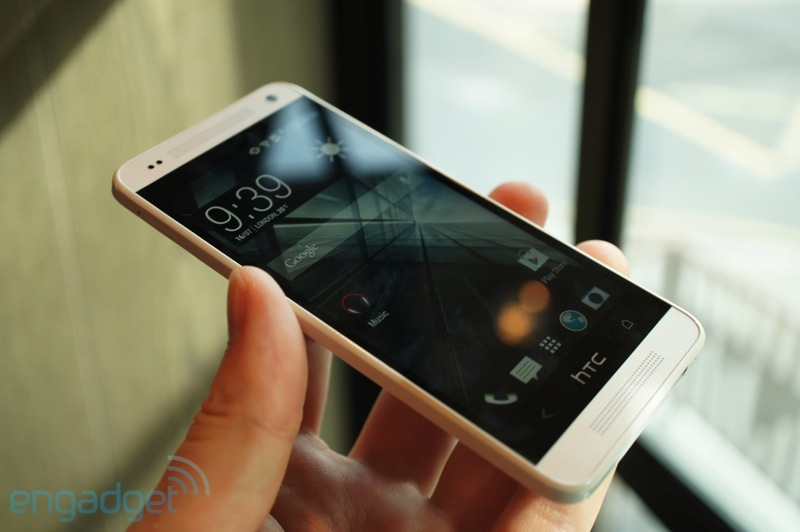 pret htc one mini