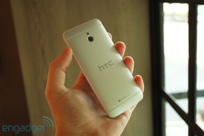 Htc one mini specificatii