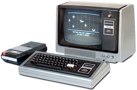 Tandy TRS-80