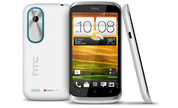 specificatii HTC Desire X