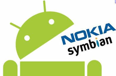 a disparut symbian