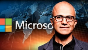 microsoft are un nou ceo
